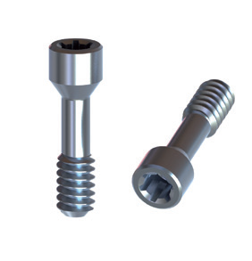 Nobel Biocare Branemark 3,3 Titanium Screw