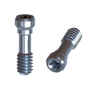 Nobel Biocare Branemark 4,1 Titanium Screw