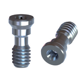Nobel Biocare Branemark 5,0 Titanium Screw