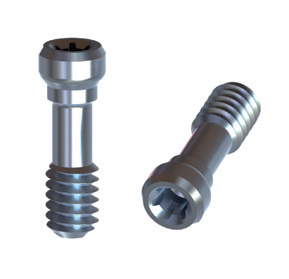 Nobel Biocare Active 4,3 Titanium Screw
