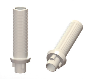Nobel Biocare Replace Select 4,3 Engaging Castable Abutment