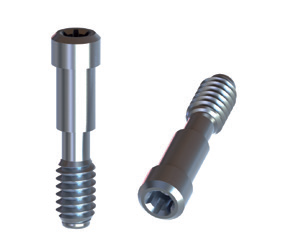 Nobel Biocare Replace Select 4,3 Titanium Screw