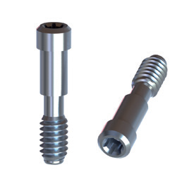 Nobel Biocare Replace Select 5,0 Titanium Screw