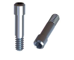 Biomet 3i Certain 3,4 Titanium Screw