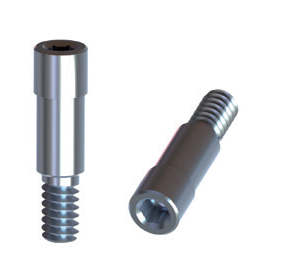 Biomet 3i Certain 4,1 Titanium Screw for Non Enganging
