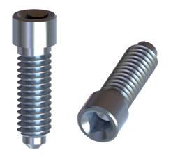 Biomet 3i Osseotite 3,25 Titanium Screw