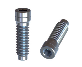 Biomet 3i Osseotite 4,1 Titanium Screw
