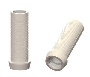 Biomet 3i Osseotite 4,1 Engaging Castable Abutment