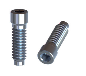 Biomet 3i Osseotite 5,0 Titanium Screw