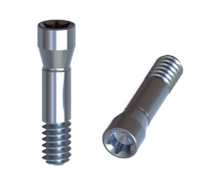 Straumann Bone Level 3,3 Titanium Screw