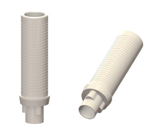 Nobel Biocare Replace Select 3,5 Engaging Castable Abutment