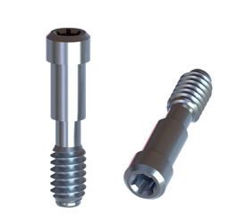 Nobel Biocare Replace Select 6,0 Titanium Screw