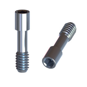 Zimmer Internal Hex 4,5 Titanium Screw 1.25