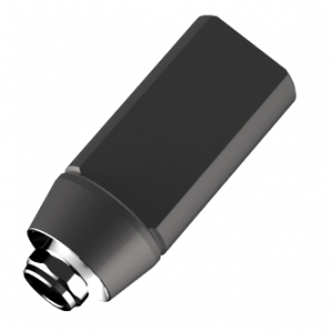 Osstem SS System Mini® Scan Jig Implant Level Engaging.